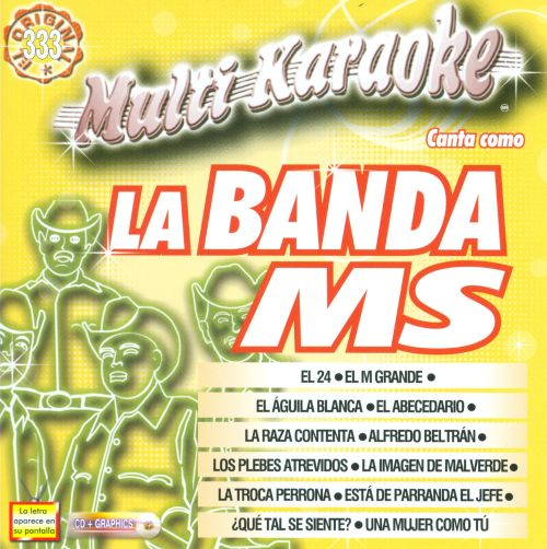 Banda Ms: Exitos