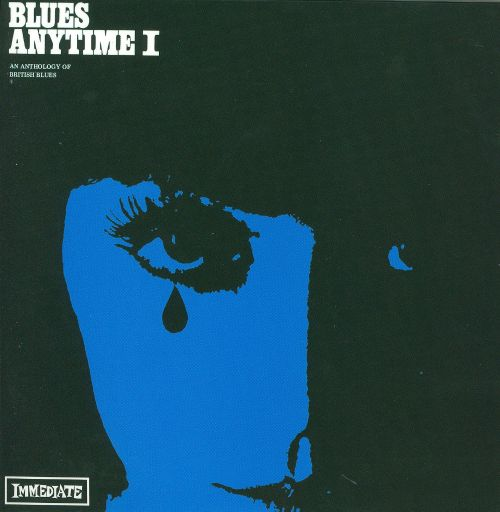 Blues Anytime, Vol. 1