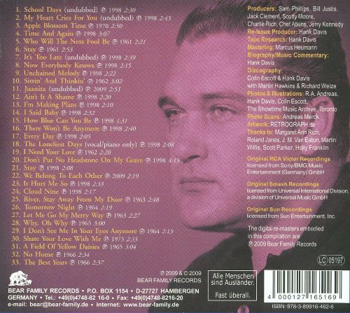The Ballads of Charlie Rich