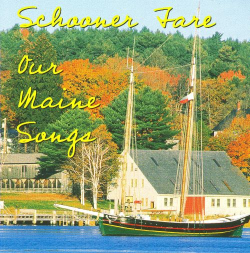 Our Maine Songs