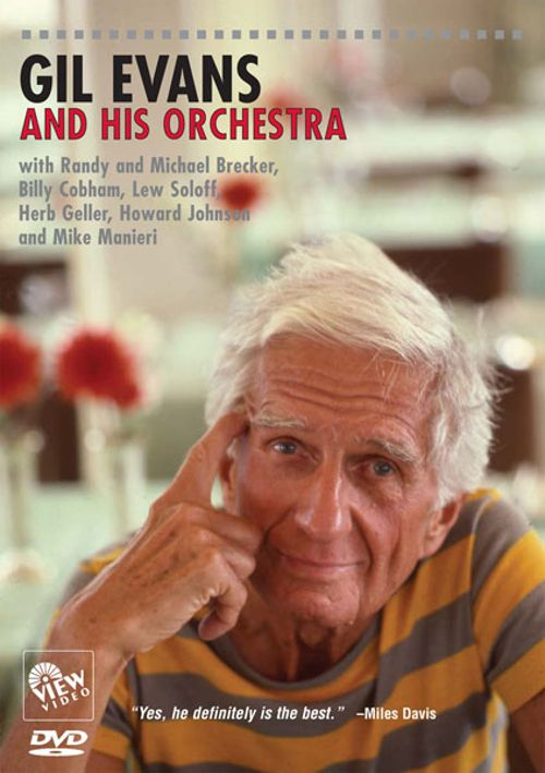 Gil Evans and His Orchestra [Video]