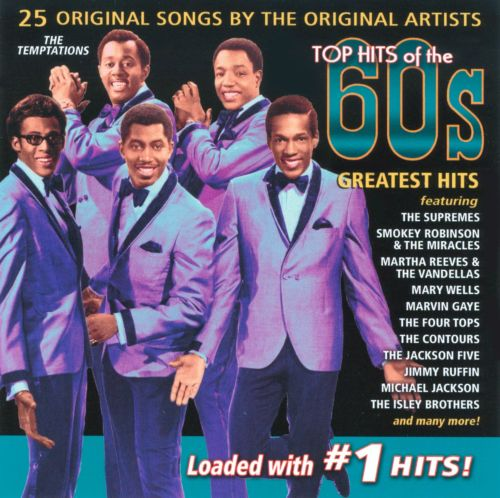 Top Hits Of The Sixties: Greatest Hits