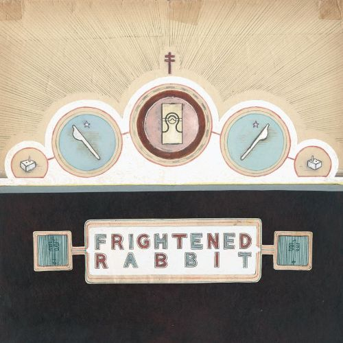 The Winter of Mixed Drinks - Frightened Rabbit (2010)