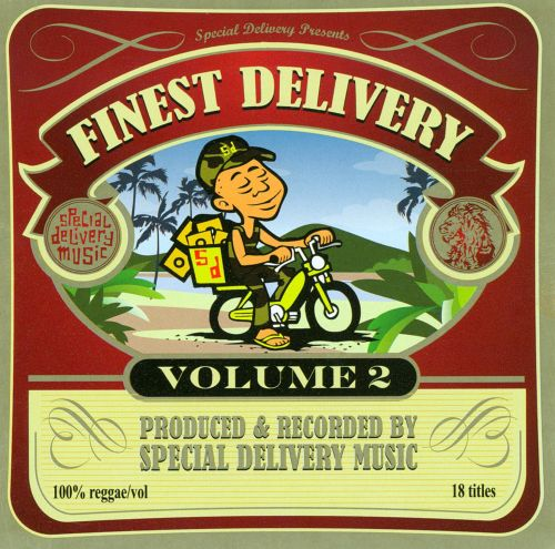 Finest Delivery, Vol. 2