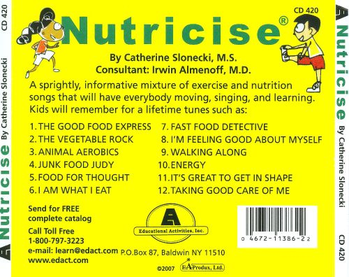 Nutricise