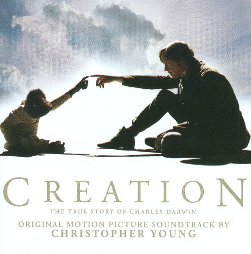 Creation: The True Story of Charles Darwin [Original Motion Picture Soundtrack]