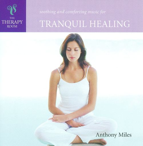 Tranquil Healing