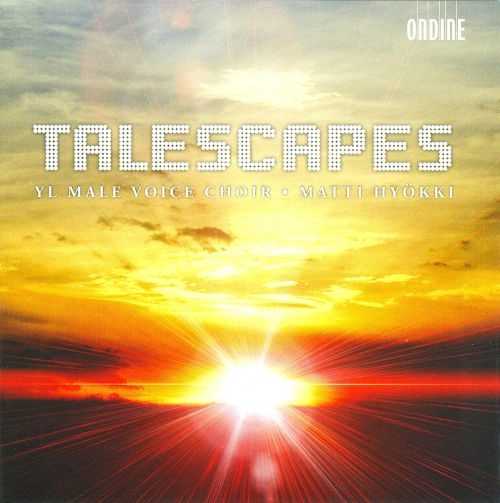 Talescapes