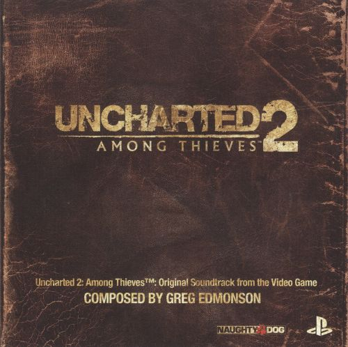 Uncharted 2: Among Thieves [Original Video Game Soundtrack]