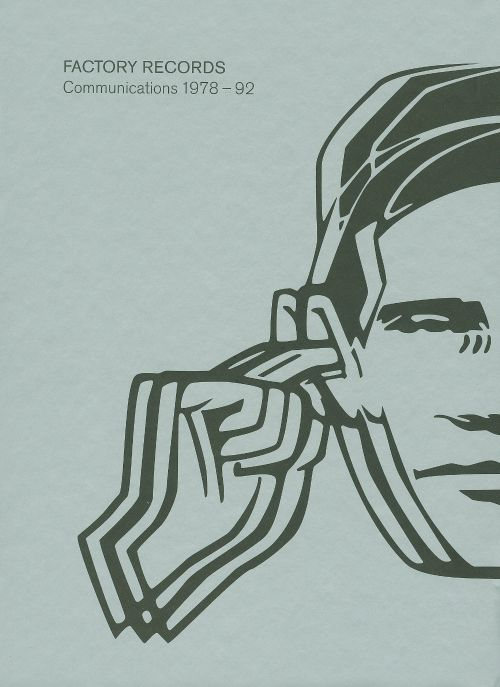 Factory Records: Communications 1978-1992