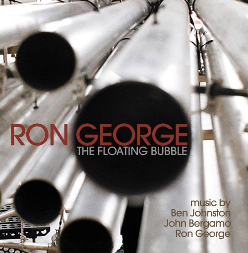 Ron George: The Floating Bubble