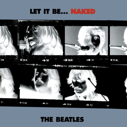 Let It Be... Naked