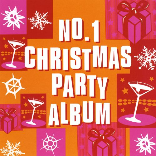 No. 1 Christmas Party Album