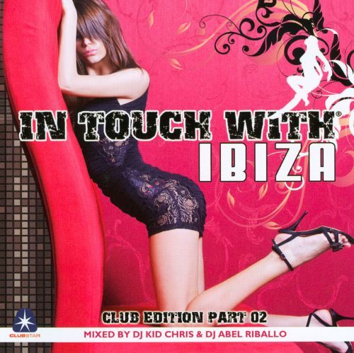 In Touch with Ibiza, Vol. 2