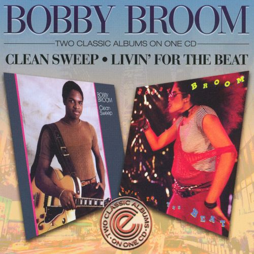 Clean Sweep/Livin' For The Beat