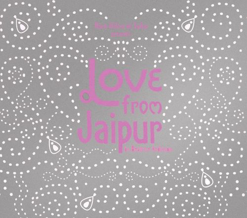 Love from Jaipur