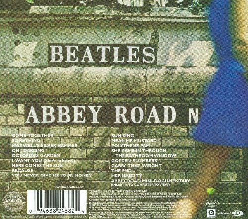 Abbey Road [2009 Remaster]