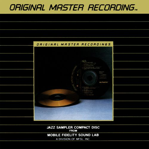 Various - Mobile Fidelity Collection - Volume 1