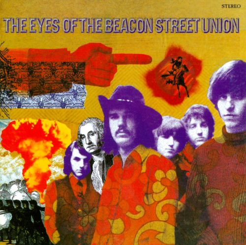 The Eyes of The Beacon Street Union