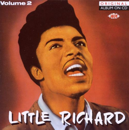 little richard песни