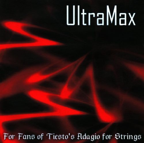 For Fans Of Tiesto's Adagio For Strings