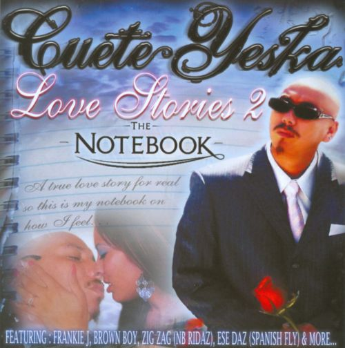 Love Stories 2: The Notebook