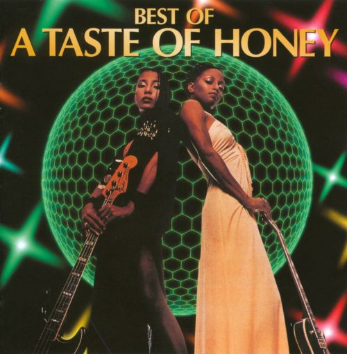 Best of a Taste of Honey