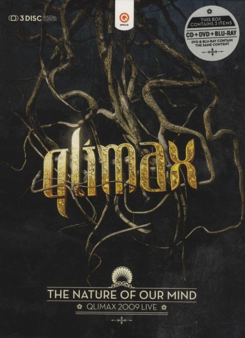 Qlimax 2009 Live/The Nature of Our Mind