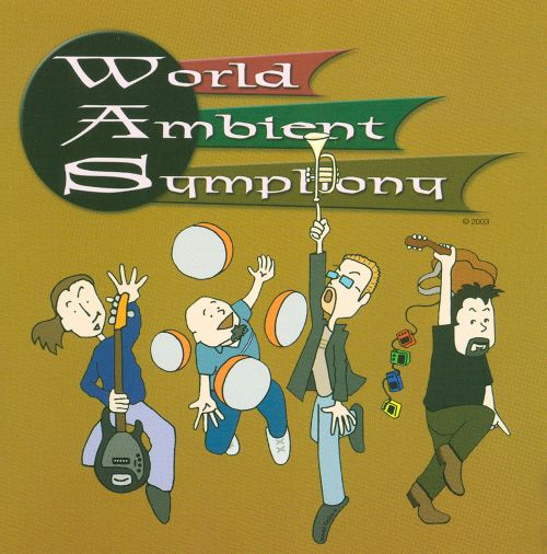 World Ambient Symphony