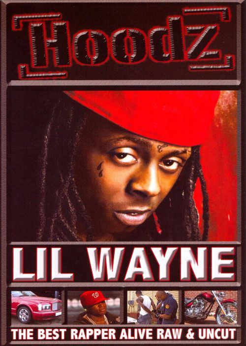 The Best Rapper Alive, Raw and Uncut