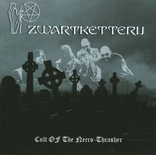Cult of the Necro-Thrasher