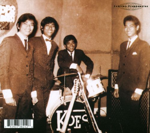 Koes Bersaudara 1967: To the So Called