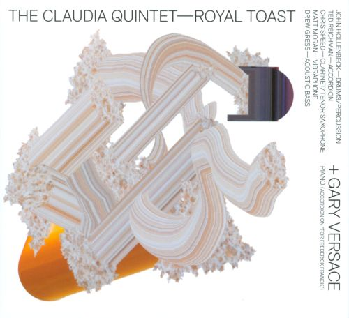 Royal Toast