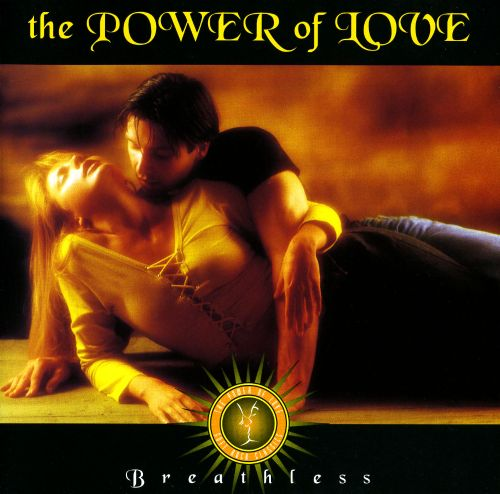 the power of love time life various artists songs
