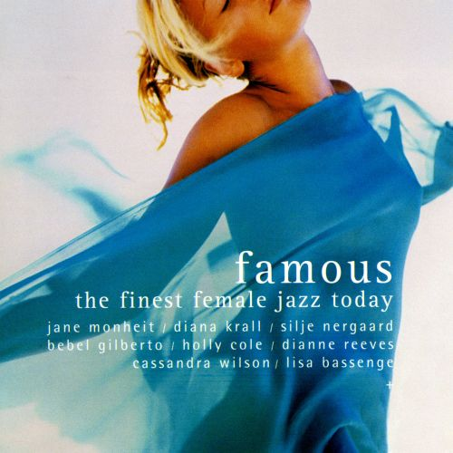 Famous: The Finest Female Jazz Today
