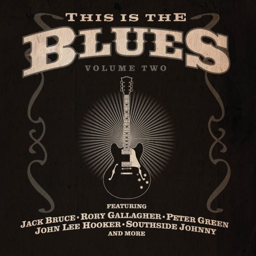 This Is the Blues, Vol. 2 [Eagle]