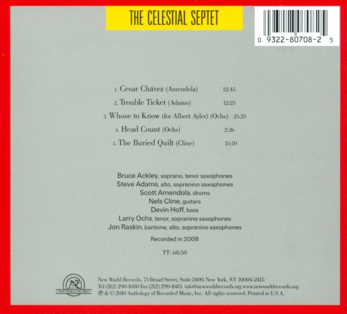 The Celestial Septet