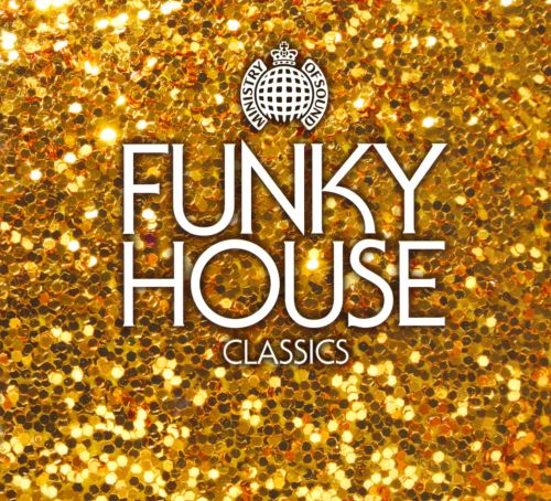 Funky house classics various artists songs reviews for Funky house songs