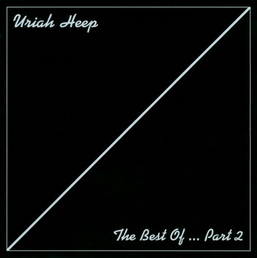 The Best of Uriah Heep, Pt. 2