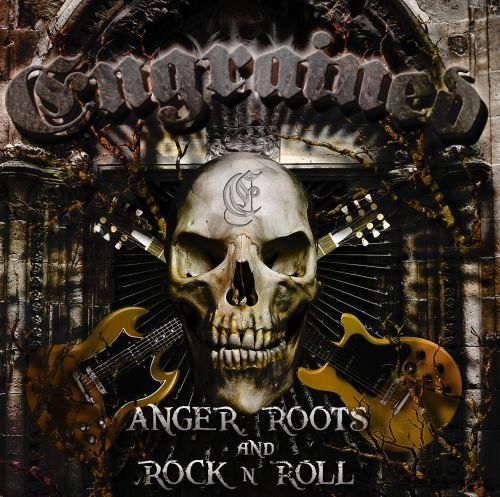 Anger, Roots & Rock N' Roll
