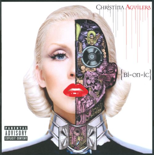 Bionic [sound recording]