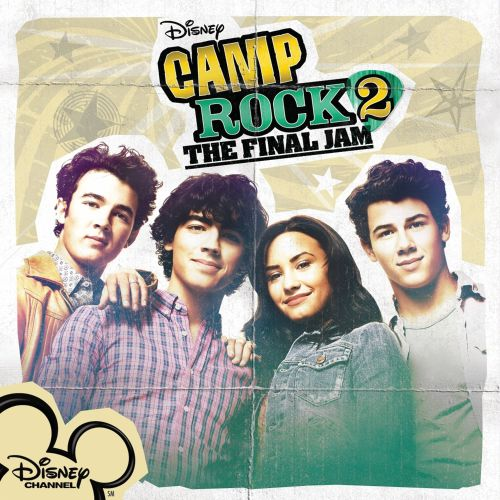 Camp Rock, Vol. 2: The Final Jam