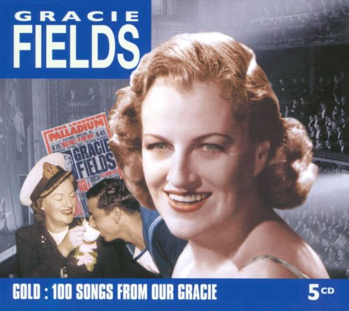 Gold: 100 Songs From Our Gracie