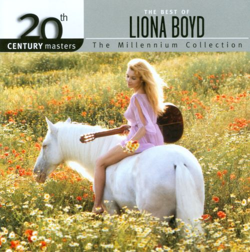 The Best of: 20th Century Masters the millennium collection