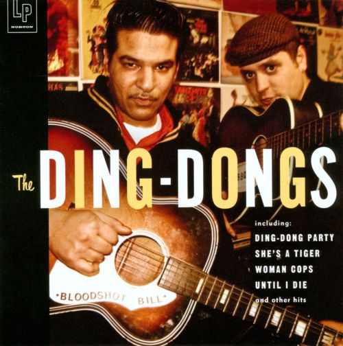 The Ding-Dongs