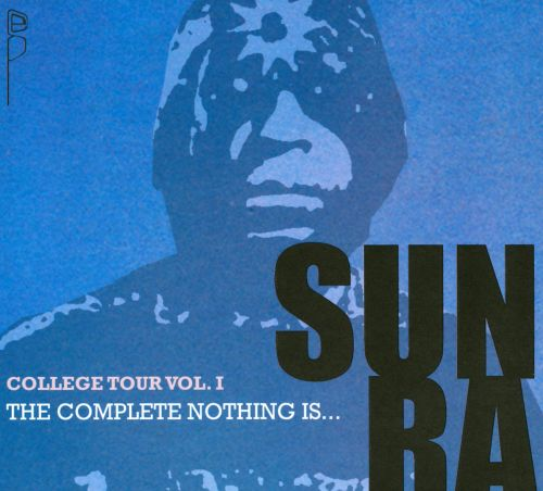 College Tour, Vol. 1: The Complete Nothing Is...