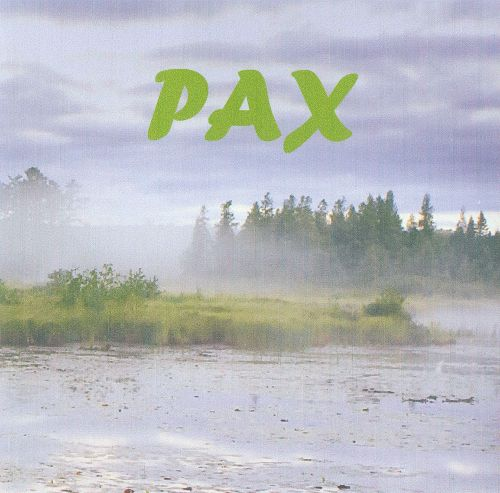 Pax: Music For Hypnotherapy