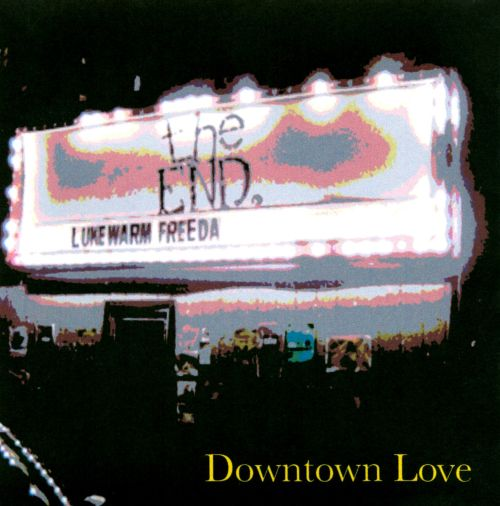 Downtown Love