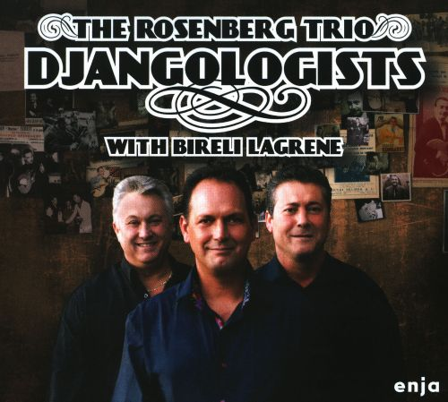Djangologists