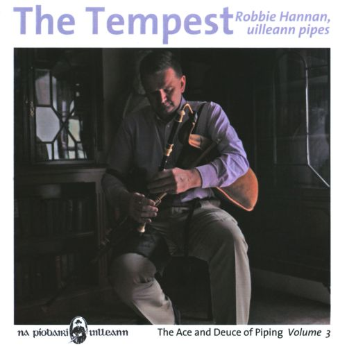 The Tempest: The Ace And Deuce Of Piping, Vol. 3